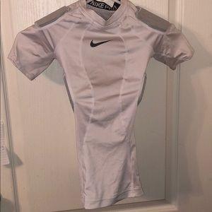Nike Pro Padded Compression Shirt